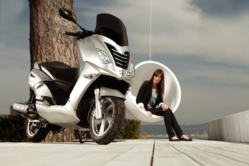Peugeot Citystar