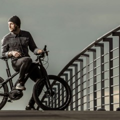 grace e-Bike MX II