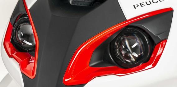 Der neue Peugeot Speedfight