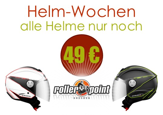 Helm – Wochen